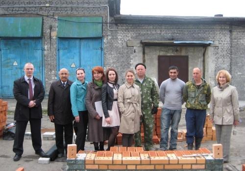 Минстрой Мурманской области назвал имена лучших строителей Заполярья